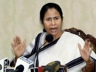 Will meet Prez on demonetisation whether other parties join me or not: Mamata