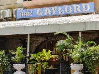 5 things you didn't know about the iconic Gaylord restaurant in Mumbai