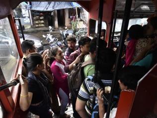 HT Unclog Mumbai:It's the BEST option for Mumbaiites