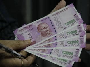 Demonetisation effect: Lucknow man pays Rs 45-lakh power bill in cash
