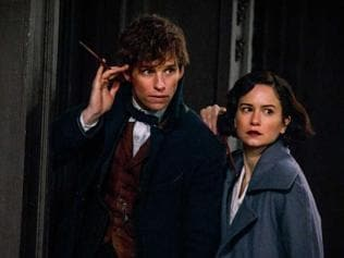 Fantastic Beasts: Are JK Rowling and Co abusing the Harry Potter phenomenon?