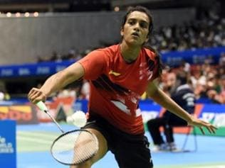 How PV Sindhu came back from the dead to enter China Open badminton final