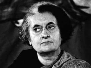 One hopes the centenary year does greater justice to Indira Gandhi