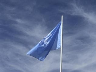 UN meet calls for 'highest political commitment' to fight climate change