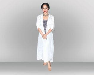 You're only as good as your last collection: Masaba Gupta