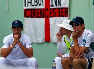 Despite Vizag defeat, don't write off England just yet