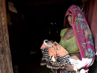 Burden of birth: Where a pregnancy costs a mother her life