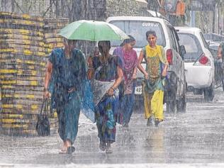 Urbanising areas are likely to witness extreme rainfall: Study by IIT Bombay
