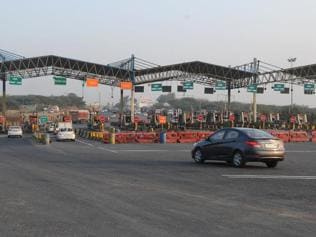 New vehicles should have digital tag to enable e-payment at tolls: Govt