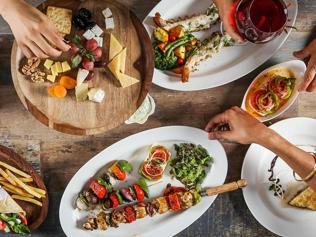 Greek cuisine has never taken off in Mumbai. Can Goa's Thalassa break the jinx?