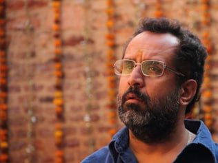Shah Rukh Khan was the demand of the role: Aanand L Rai