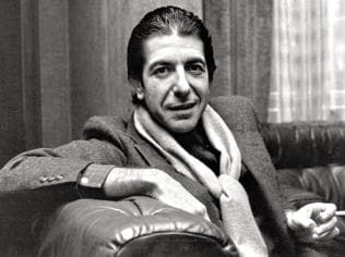 Hey, that's no way to say goodbye: Remembering Leonard Cohen