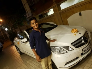 Cash crunch: BJP MLA spoils son with Merc convertible, Twitter lashes out