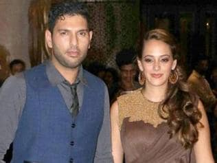 Bride-to-be Hazel Keech asked to go mum on marriage talks