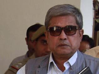 Dileep Padgaonkar, journalist and Kashmir peace interlocutor, dies  at 72