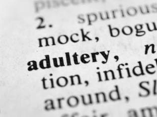 Adultery not cruelty, says Supreme Court. Really?