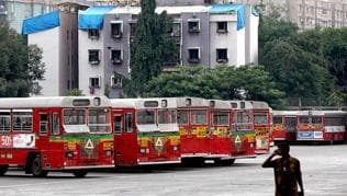 Dedicated bus lanes in Mumbai: BEST's way to attract commuters
