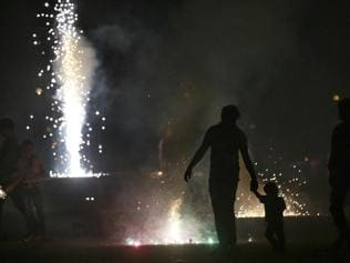 Fight  has just begun, says father of toddler who moved court against crackers