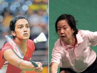 Hong Kong Open  badminton: PV Sindhu in second straight Super Series final