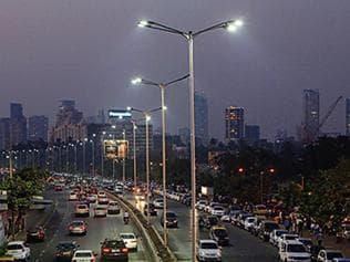 BEST nod for installation of 4,400 LED lights