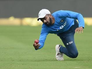 India v England: KL Rahul's fitness begs a question - how healthy is Team India?