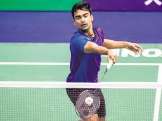 Sameer Verma loses Hong Kong Open Super Series final: Highlights