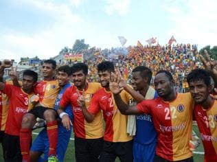Next I-League football champions could benefit from AFC Cup proposals