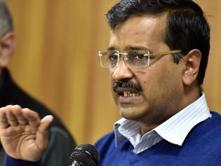 BJP leader's kin's marriage: Kejriwal gets trolled on Twitter for wrong facts
