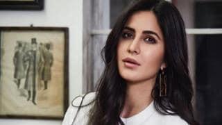Katrina Kaif, Ranbir Kapoor, Katrina Kaif Vogue kapağı