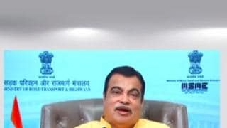 Nitin Gadkari roasted officials at NHA event. He explains why he got 'annoyed'