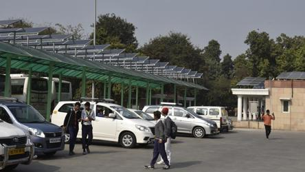 Delhi's new solar policy a windfall for high capacity plants