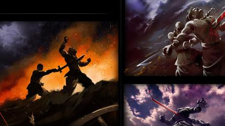 Baahubali 2: These concept arts describe how Mahishmati is