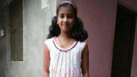 Murder of girl, 12, sparks off outrage in Bihar