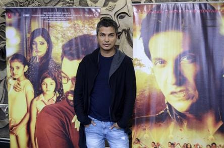 I Had No Choice But To Deliver Says Vikram Phadnis About His Film Making Debut With The Marathi Film Hrudayantar Regional Movies Hindustan Times