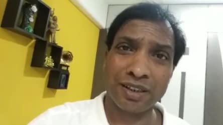 Sunil Pal angry with Kapil Sharma and Sunil Grover for