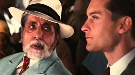 On Amitabh Bachchan's 75th birthday, here is the most comprehensive quiz on his dialogues.
