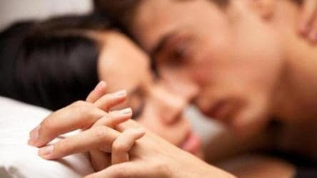 Beware, erectile dysfunction in young men can increase risk of heart