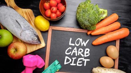mitochondrial myopathy diet high carb