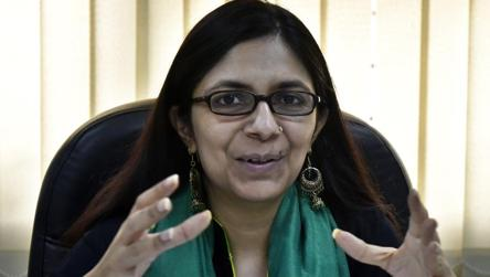 Not enough done in 3 years to stop rapes in Delhi: DCW chief Swati ...