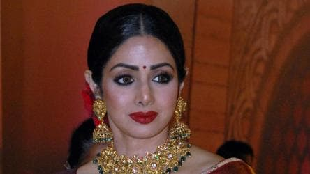 Sridevi, who made her debut as a child actor in 1967, has acted in several films shot in Tamil, Malayalam and Hindi.