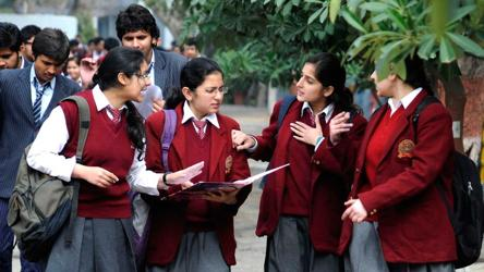CBSE board exams begin, 5 lakh students appear in Jharkhand ...