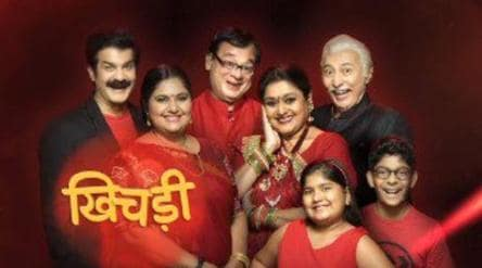 Your favourite TV show, Khichdi is back  Here's the new