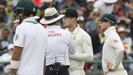 Cameron Bancroft has been charged by the International Cricket Council for ball-tampering in the Newlands Test against South Africa with Steve Smith admitting that they deliberately planned it.
