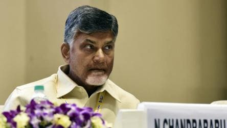 AP chief minister N Chandrababu Naidu last week split his party – the Telugu Desam Party – from the NDA over the Centre not granting Andhra Pradesh special status.
