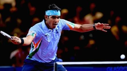 Commonwealth Games 2018 Sharath Kamal Targets Team Gold In Table Tennis Other Sports Hindustan Times