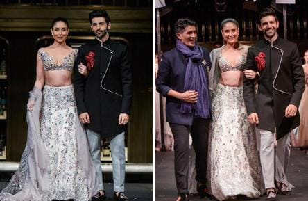 Manish Malhotra To Work With Actors Across Generations From Rekhaji To Janhvi Is A Blessing Fashion And Trends Hindustan Times