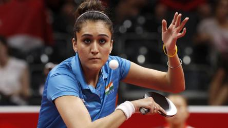 2018 Commonwealth Games Manika Batra S Win Could Prove Crucial For Indian Tt Other Sports Hindustan Times