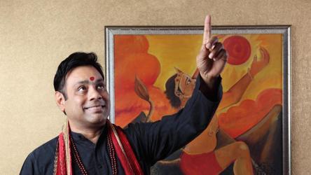 Dr  Vinay Bajrangi explains the case of the vanishing Yogas