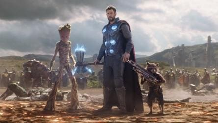 Avengers Infinity War movie review: Marvel has made an epic ...