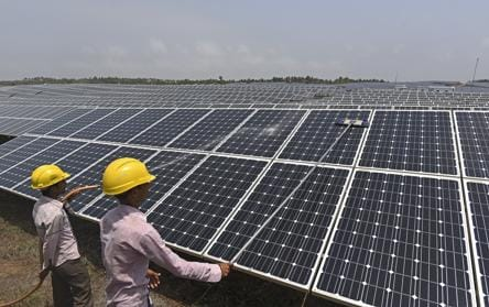 It takes an island: How Diu became India's first solar city by day